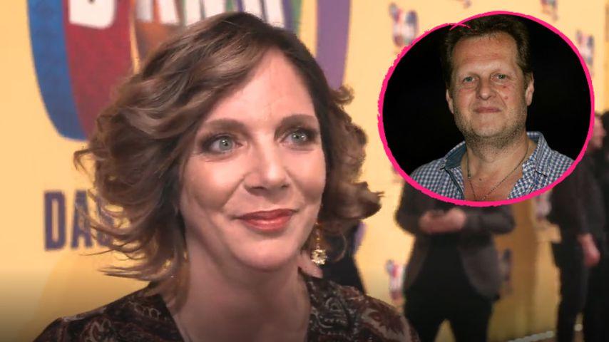 Red Carpet-Comeback: Danni Büchner spricht offen von Jens