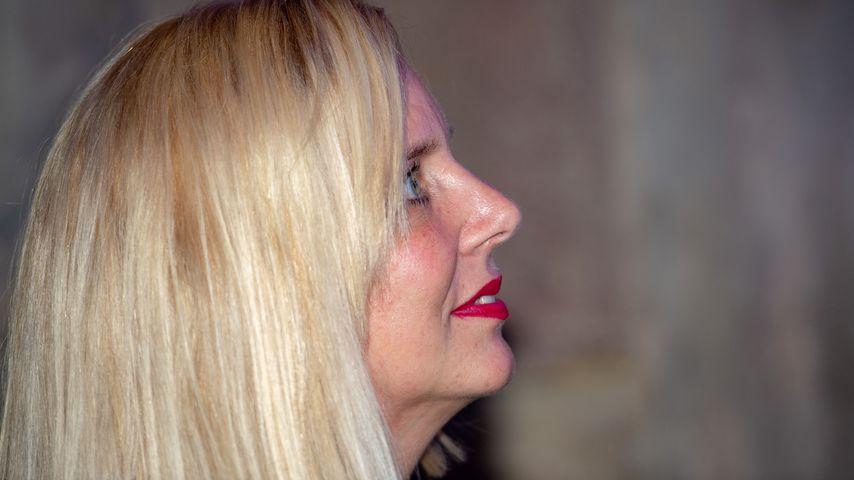 Daniela Büchner im Megapark auf Mallorca