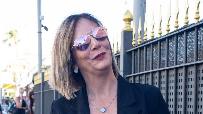Daniela Büchner im Mai 2019
