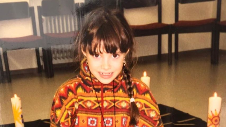 Daniela Katzenberger, 1994