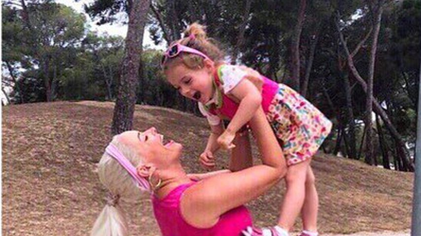 "Sophia Cordalis als Beauty-Expertin: ""Mama hat weiße Haare"""