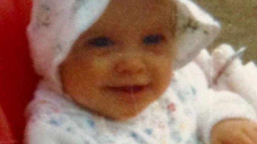 Daniela Katzenberger: So süß sah Sophias Mama als Baby aus!
