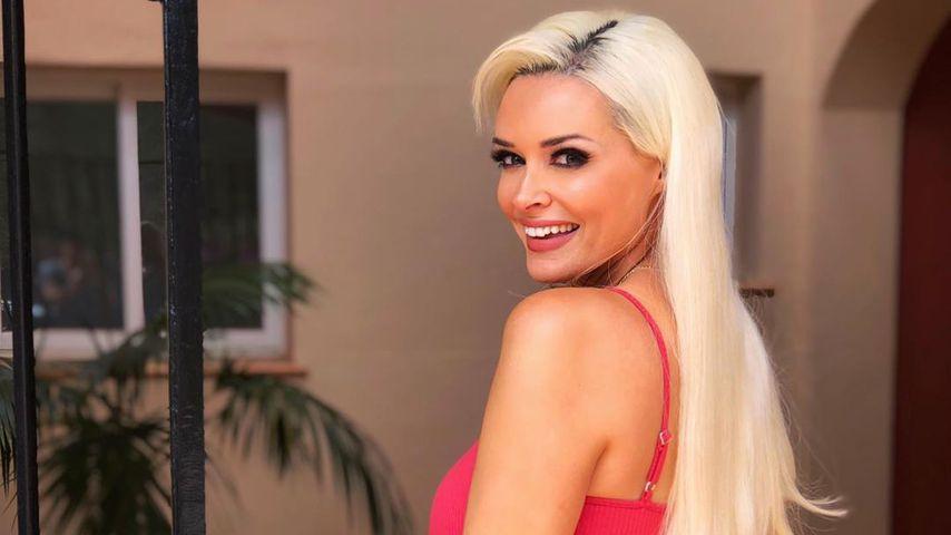 Daniela Katzenberger, Mai 2019
