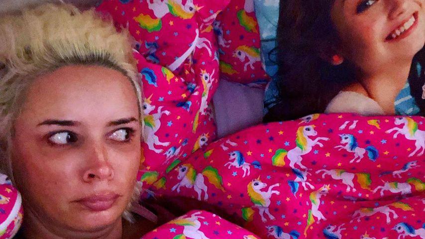 Schockmoment für Dani: Wer liegt denn da im Bett der Katze?