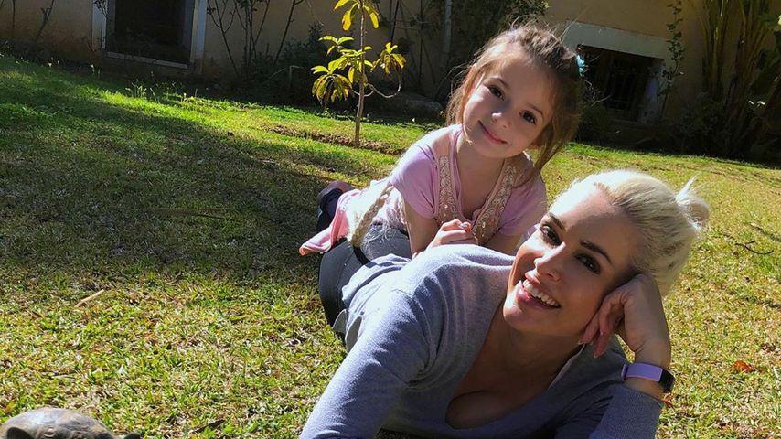 Katzen-Tochter wird fünf: Danis beste Interviews über Sophia