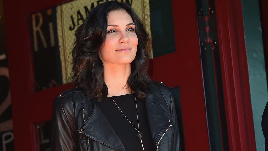 Daniela Ruah, US-amerikanische Schauspielerin