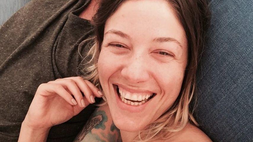 Daniele De Rossi und Sarah Felberbaum