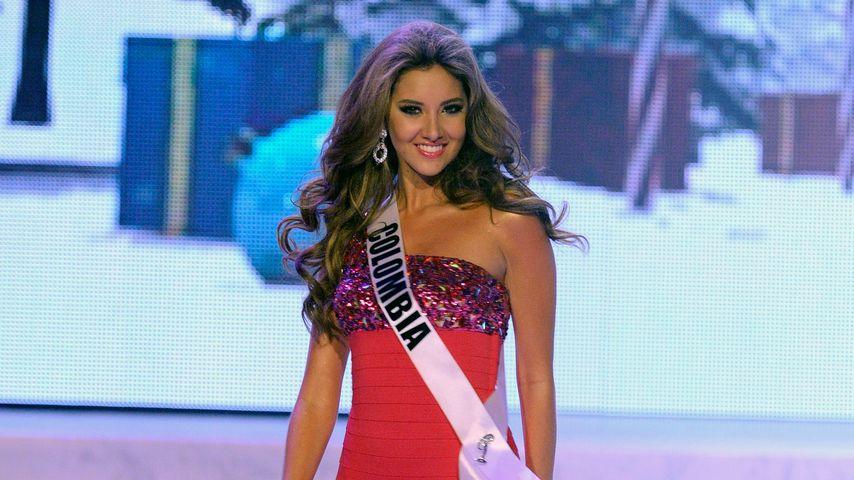 Daniella Alvarez, Model