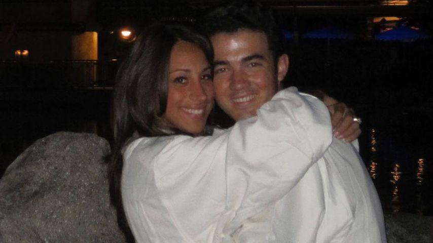 Danielle widmet Kevin Jonas emotionale Worte zum Geburtstag