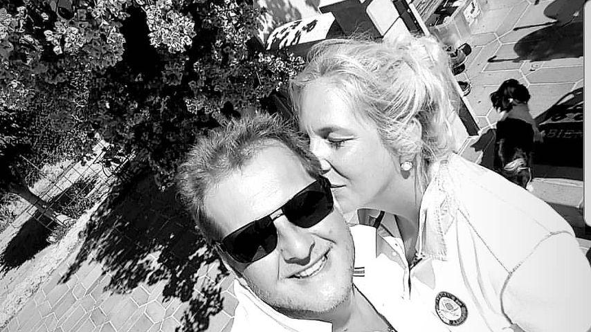 """Jens Büchner und Daniela Büchner, """"Goodbye Deutschland""""-Stars"""