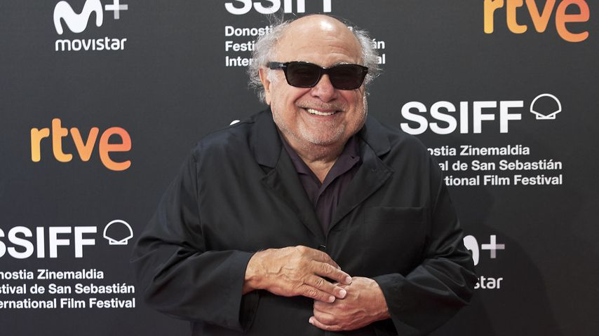 Danny DeVito im September 2018
