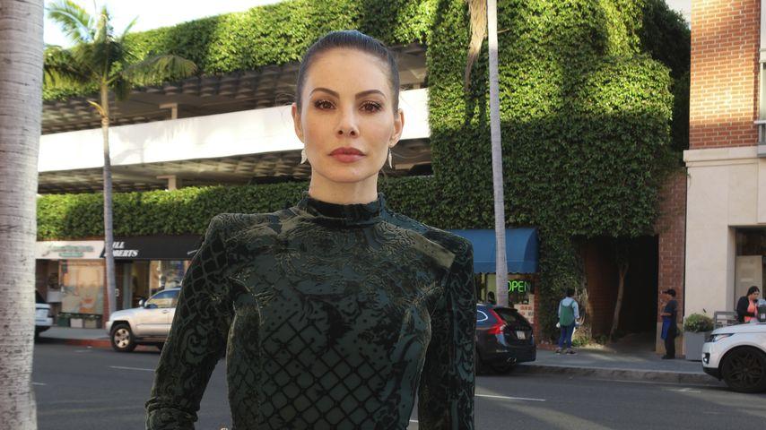 Decken-Einsturz! Model Dany Michalski wäre fast gestorben