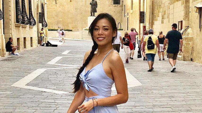 Dara Huang im Juli 2020