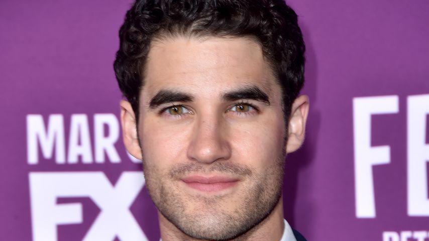 """""""Glee""""-Star Criss knutschte mit schwulem Porno-Darsteller!"""