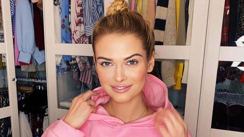 Darya Strelnikova, Influencerin