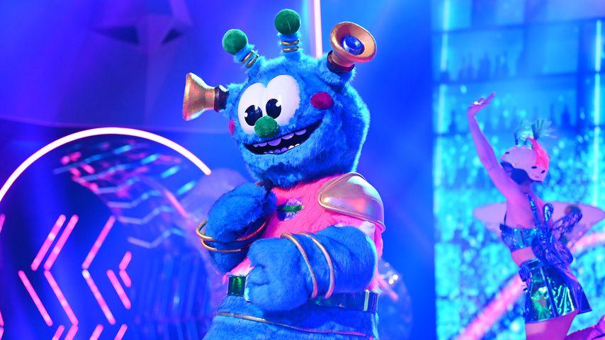 Masked Singer Halbfinale