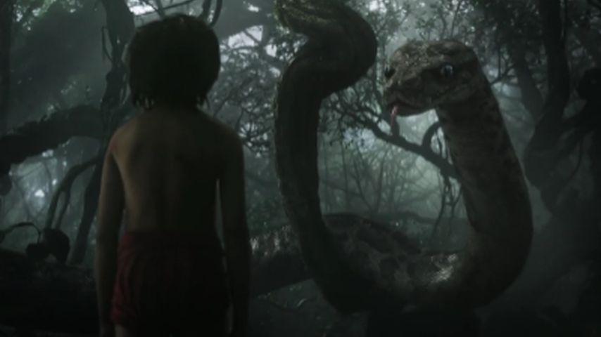 Dschungelbuch-Remake: Der erste Trailer ist endlich da!