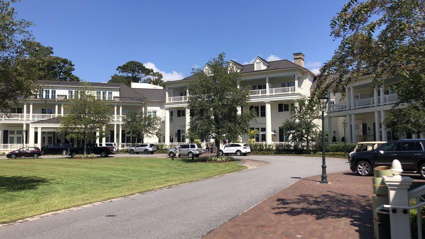 """Das """"Montage Palmetto Bluff""""-Hotel, Hochzeits-Location von Justin und Hailey Bieber"""