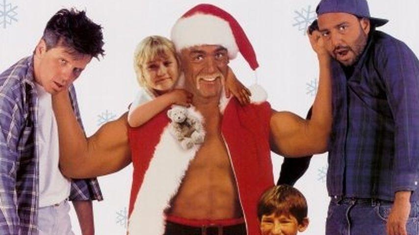 Die schlechtesten Weihnachtsmänner aller Zeiten