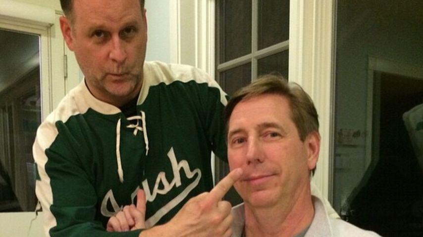 """Auch Dave Coulier ist bei der """"Full House""""-Reunion dabei!"""