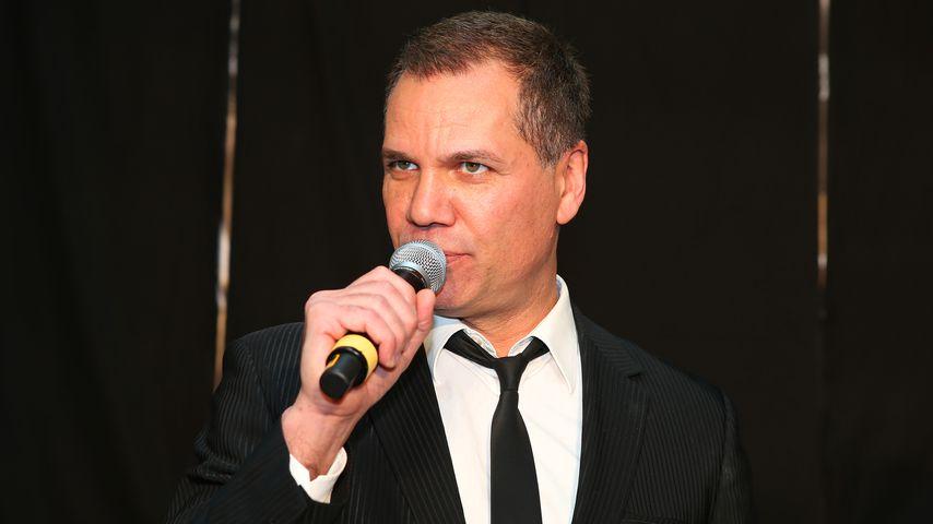 Dave Kaufmann, Sänger