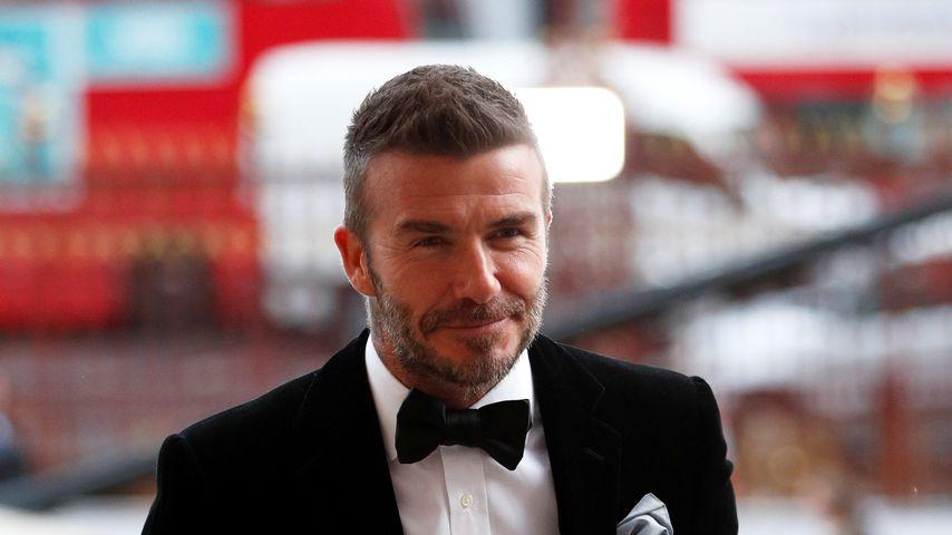 Alterslos ohne Eingriffe? David Beckham im Beauty-OP-Check!
