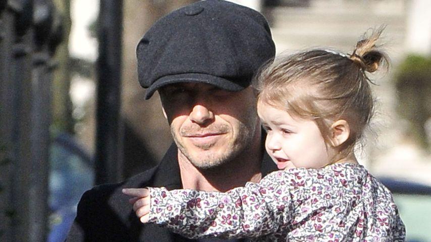 Herzig: So sehr hängt David Beckham an seinen Kids
