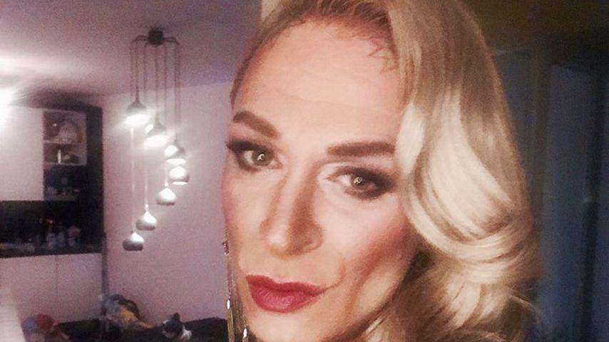 Transgender-Star: Weicht David Dos Santos' Penis für Vagina?