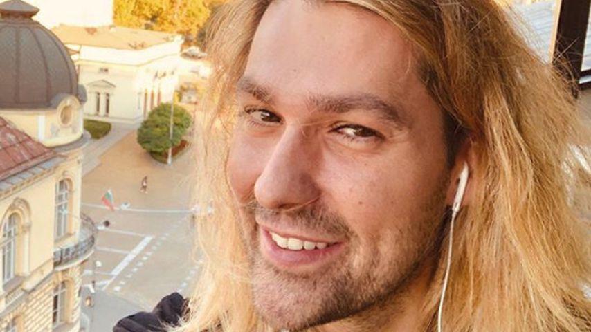 David Garrett, Stargeiger