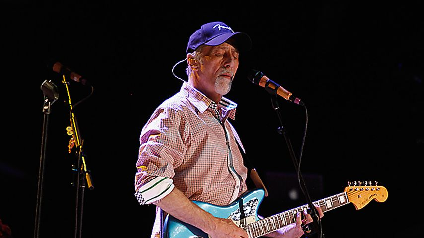David Marks, Sänger und Gitarrist bei den Beach Boys