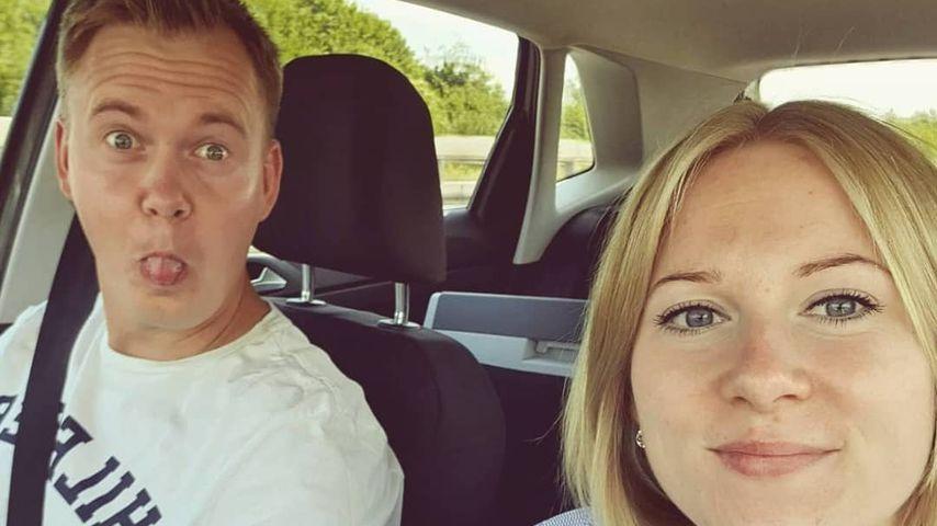 """""""Hochzeit auf den ersten Blick""""-Paar David und Nicole"""