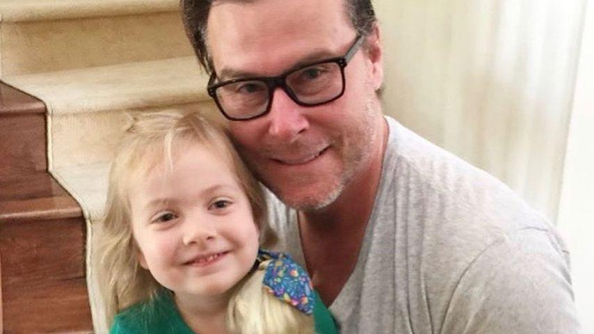 Dean McDermott mit seiner Tochter