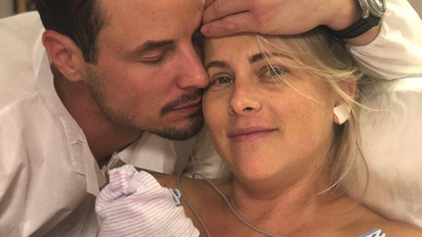 Ex-Mann von LeAnn Rimes: Dean Sheremet ist Papa geworden!