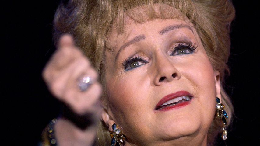 Abschied einer Filmikone: Debbie Reynolds' (†) beste Momente