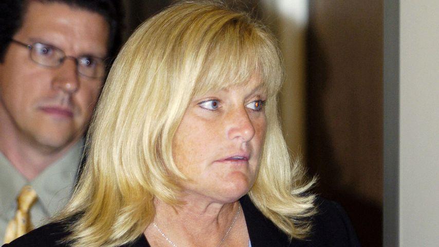 Sorge um Debbie Rowe: Hat sie Krebs?