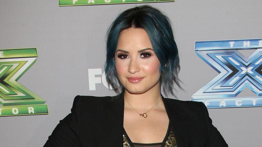 Kostenlose Aktbilder von Demi Lovato