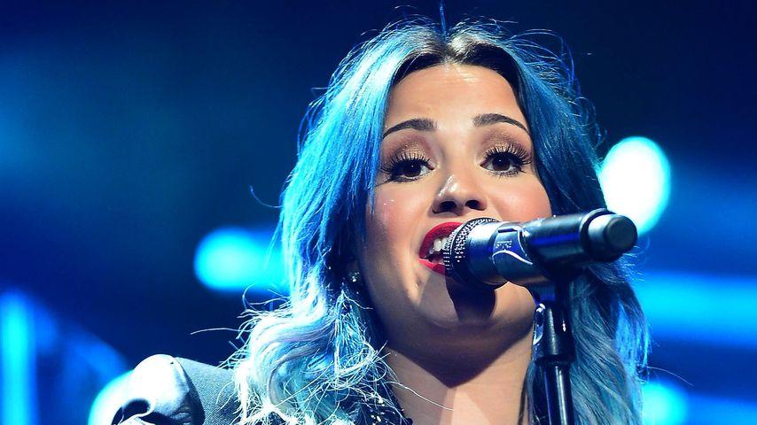 """Demi Lovato über Drogenzeit: """"Ich war der reinste Albtraum!"""""""