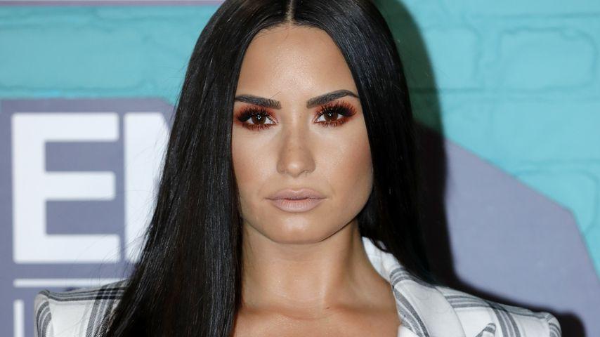 Demi Lovatos Krankenschwester plaudert: War es Crystal Meth?