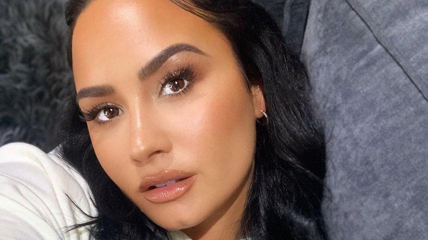 Mit Schauspieler gesichtet: Ist Demi Lovato wieder vergeben?