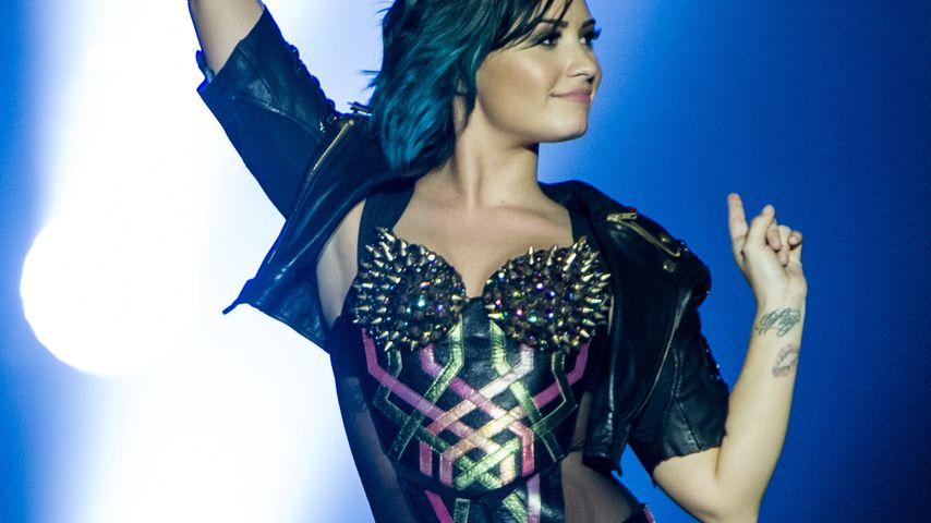 Popo-tastisch! Demi Lovato steht auf ihren Hintern