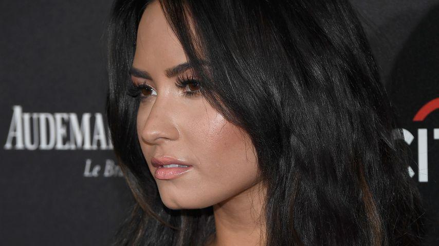 Nach Überdosis: Alle Shows von Demi Lovato werden abgesagt
