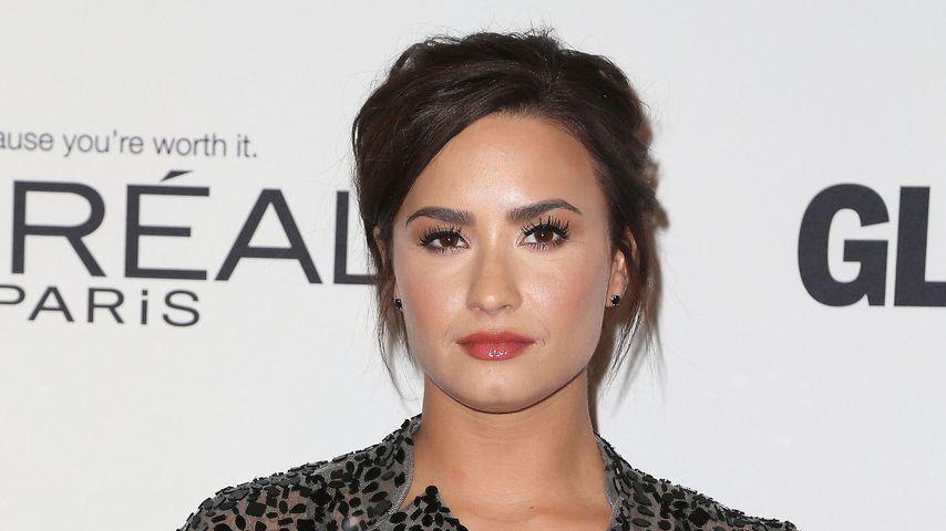 Nach Überdosis: Demi dachte daran, ihre Karriere zu beenden