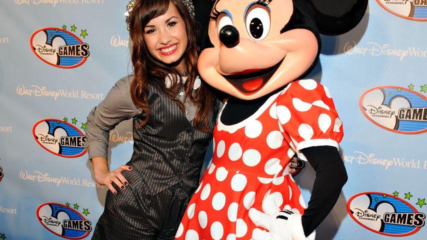 Also doch! Demi Lovato will jetzt Männer UND Frauen daten