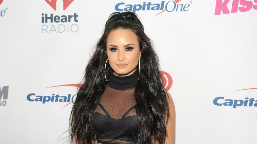 "Adam Lambert & Demi Lovato: Hört hier ihr ""Roar""!"