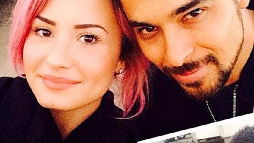 Antrag in Sicht? Demi Lovato will Wilmer heiraten