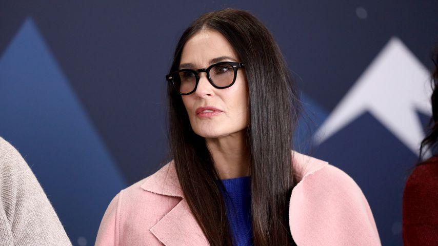 Demi Moores Mutter verkaufte Sex mit ihr für 500 Dollar