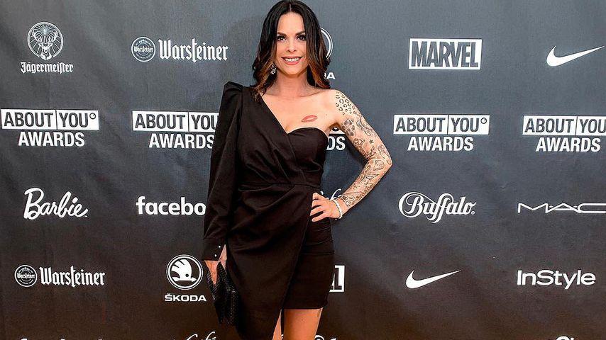 Trotz Scheidung: Denise heißt nun auch auf Instagram Kappès