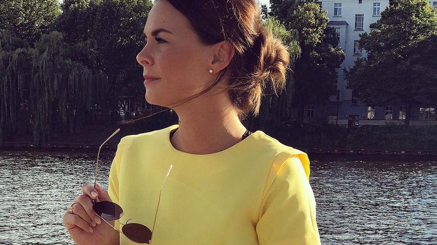 "Denise Kappès, Ex-""Bachelor""-Teilnehmerin"