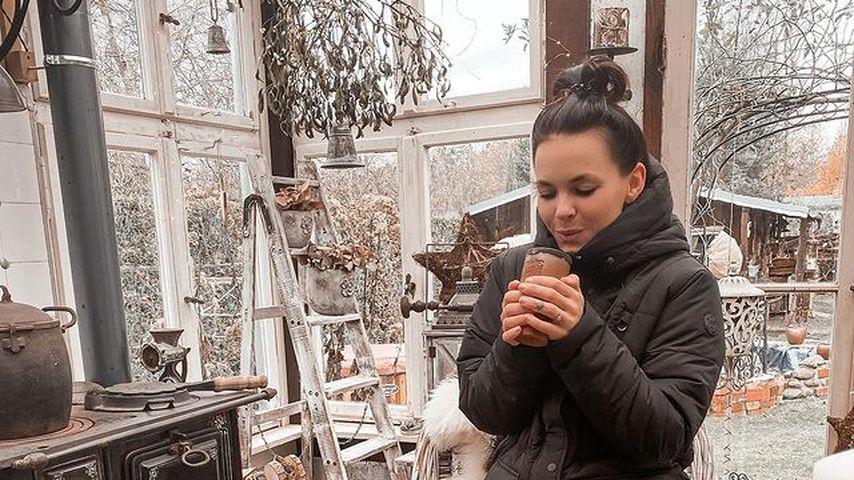 Denise Kappès im Dezember 2020