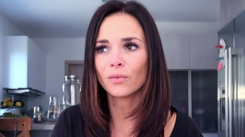 Denise Kappès hat leiblichen Vater erst mit 17 kennengelernt